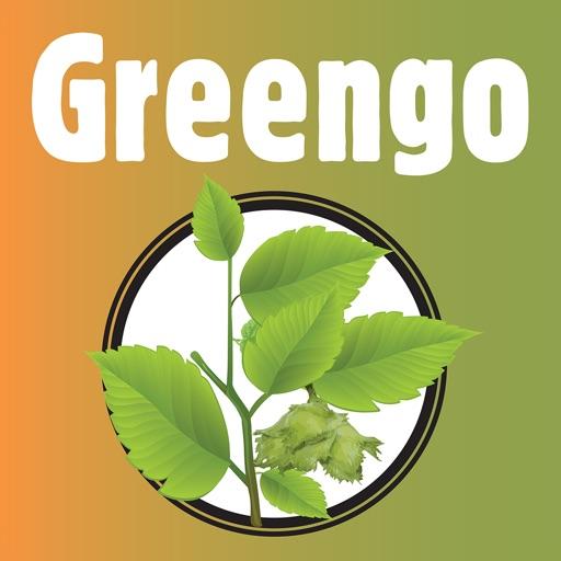 Greengo Products iOS App