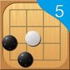 Gobang5 - Free Gomoku game