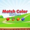 Matching Gem Color Dot Kid Games