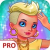 Girl Fashion Designer Pro