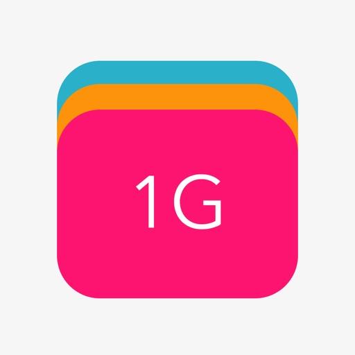 1 Gallon a Day iOS App