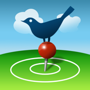 BirdsEye Bird Finding Guide - Global Birding Tool icon