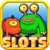 Fun Slots : Free Spin,  Easy Win Slotmachine & Poker