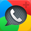 Phone for Google Voice & GTalk, Free Local and International Calling & Texting