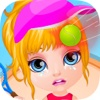 Baby Sport Injuries Doctor Game