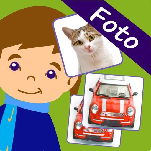 Fonemo Foto iOS App