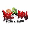 Rock Boy Pizza & Brew