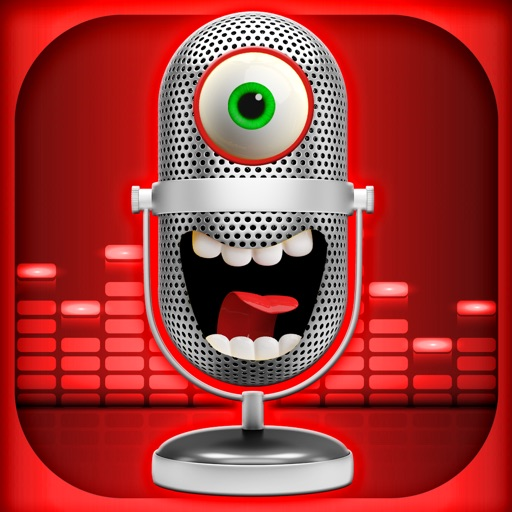 Sound Change Voice Editor – Record Funny Audio Effects & Sounds in