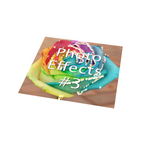 Photo Effects #3 - More Visual Effects