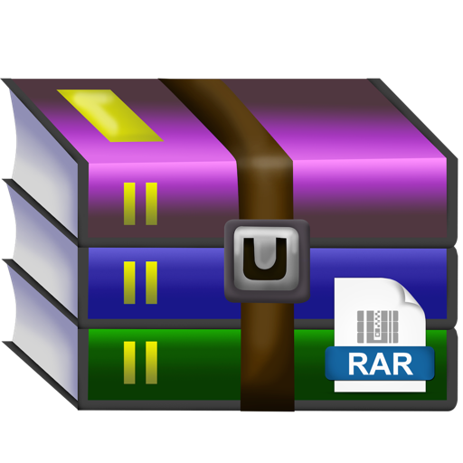 UnRAR Unarchiver - Zip, Rar Extractor,Expander