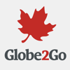 The Globe and Mail's Globe2Go ePaper service