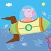 Underwater Fun - Adventures Under the Sea