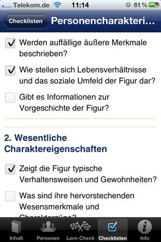 EinFach Deutsch … verstehen - Iphigenie auf Tauris screenshot 4