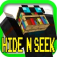 GREAT HIDE N SEEK (ESCAPISTS) - Hunter Survival Block Mini Game with Multiplayer