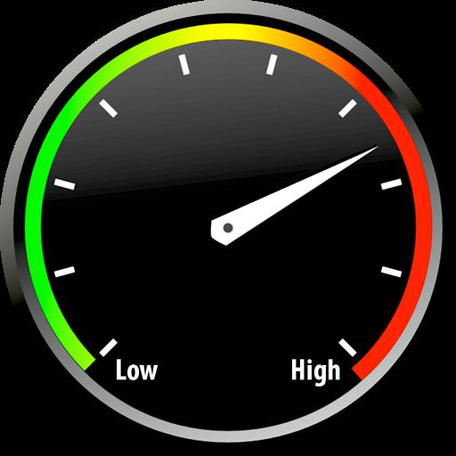 CPU Usage Meter Pro