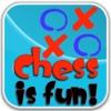 Chess XO Funny