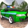 Arduous Cop Mission