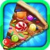Awesome Candy Pizza Pie Chocolate Dessert Shop Maker - Cooking games