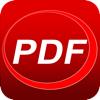 PDF Reader - Your File Viewer, Manager, Annotator and Editor - Kdan Mobile Software LTD Cover Art