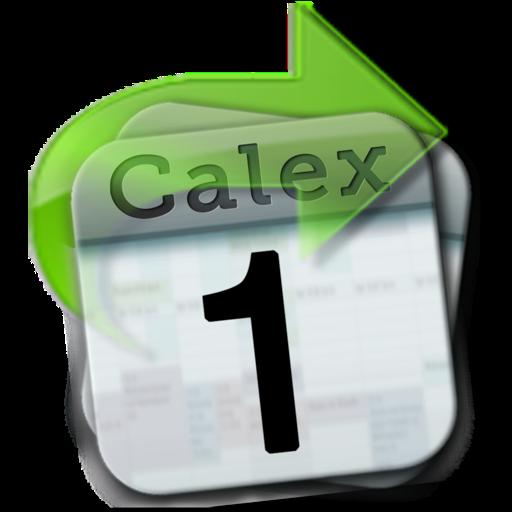 Calex - The Calendar Exporter