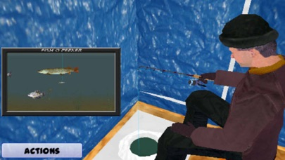 Ice fishing derby app insight download for Ice fishing apps