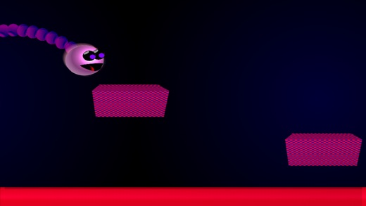 Purple Pupils Screenshot
