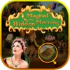 Hidden Objects Games : Magical Morning