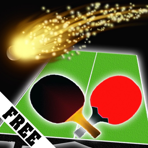 Table Tennis+ - Ping Pong For Players Who Do Not Like To Lose! iOS App
