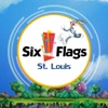 Best App for Six Flags St. Louis