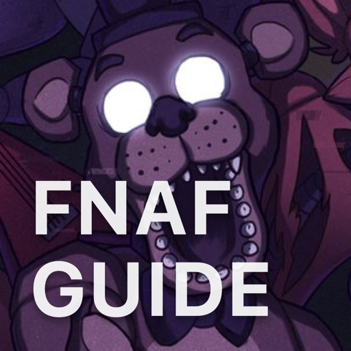 Free FNAF Guide - for Five Nights at Freddy's Cheat and
