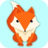 Crazy Clumsy Fox Runner - Fun Jungle Adventure Kids Game Pro