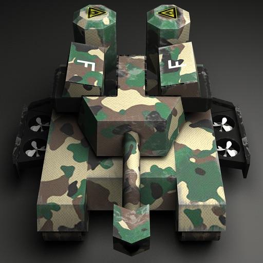 トランスフォームタンク(Transform tank)
