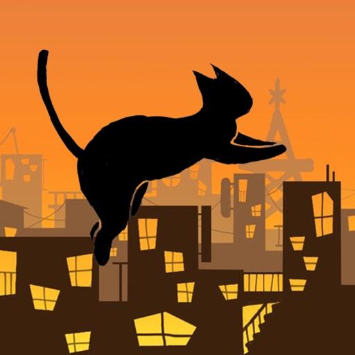 Cat Jumping! iOS App
