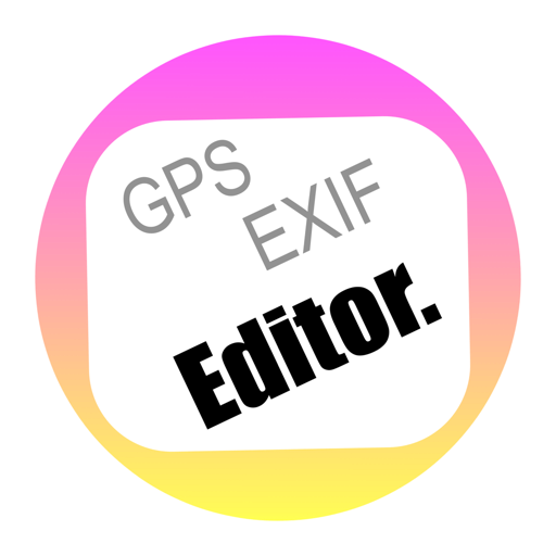 Batch Exif Editor