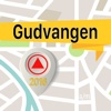 Gudvangen Offline Map Navigator and Guide