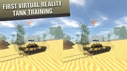 download VR Tank Training for Google Cardboard apps 0