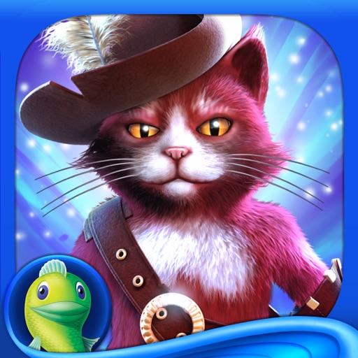 Рождественские истории. Кот в сапогах. - поиск предметов, тайны, головоломки, загадки и приключения (Full)