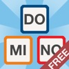 Word Domino Free - Letter games for kids and the family (spelling, vocabulary)