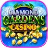 Double Diamond Gardens Casino & Slots FREE