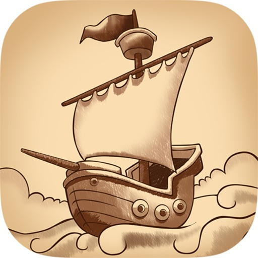 Ship Battle - Pen And Paper Game PRO iOS App