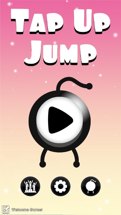Tap Up Jump-0