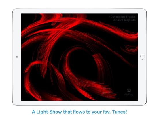 Gravitarium Live - Music Visualizer + Screenshots