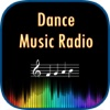 Dance Music Radio With Trending News