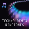 Techno Music Ringtones And Remix Tones – Best Notification & Alert Sound.S Collection
