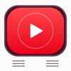 "TubeBox - YouTube動画がバックグラウンド再生できる無料アプリ ""for YouTube"""
