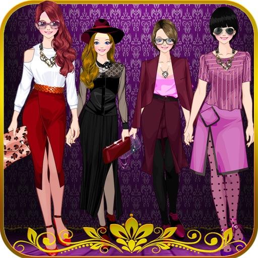 Prom Night Dress Up Game iOS App