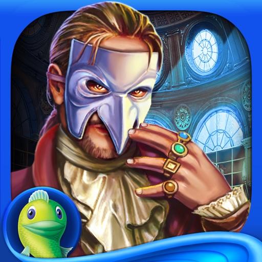 冷酷面具:艺术家与伪装者:Grim Facade: The Artist and The Pretender HD - A Mystery Hidden Object Game (Full)