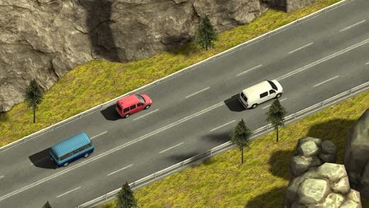 Need for Racer Screenshot