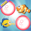 Juego de memoria de los peces para niños y bebés: explorar el océano ! GRATIS - Juegos para niños - app para bebés - Juegos de memoria - juego memoria