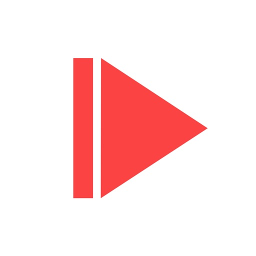 Video Speed Editor - Slow down and accelerate your video iOS App